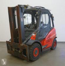 Vysokozdvižný vozík Linde H 45 D/394-02 EVO dieselový vysokozdvižný vozík ojazdený