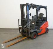 Linde H 20 D/391 EVO used diesel forklift