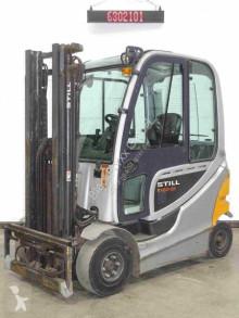 Still rx60-25 Forklift used