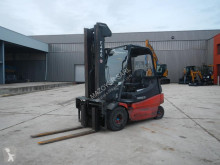 Fenwick electric forklift E25