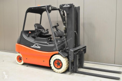 Linde electric forklift E 25-02 E 25-02