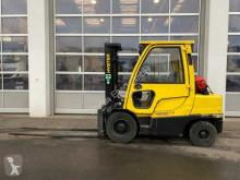 Vysokozdvižný vozík Hyster H3.5 FT / Triplex: 4.62m / 3+4 Ventil / SS dieselový vysokozdvižný vozík ojazdený