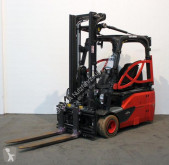 Linde E 18 L/386-02 EVO used electric forklift
