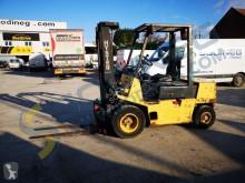 Vysokozdvižný vozík Hyster H2.50XL plynový vysokozdvižný vozík ojazdený