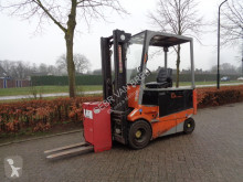 Koop carer elektrische heftruck chariot diesel occasion