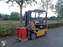 Koop yale elektrische heftruck chariot diesel occasion