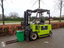 Empilhador elevador empilhador diesel koop clark elektrische heftruck