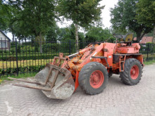 Wheel loader koop atlas AR61 shovel/minishovel