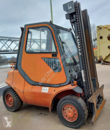 Linde H40D chariot diesel occasion