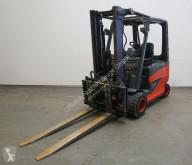 Vysokozdvižný vozík Linde E 35 HL/387 elektrický vysokozdvižný vozík ojazdený