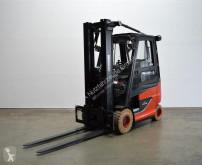 Linde E 25/600 H/387 chariot électrique occasion