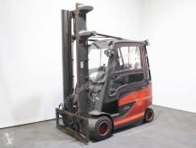 Chariot électrique Linde E 35 HL-01 387