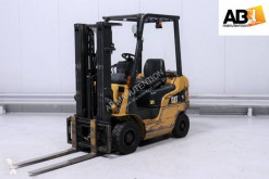 Gas heftruck Caterpillar GP15NT