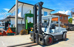 OM MULETTO OM 70 Forklift used
