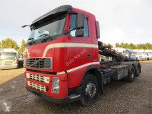 Volvo FH400 6x2 Multilift Manuel Forklift used