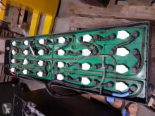 Linde still toyota accu 620ah 48 volt övriga delar ny