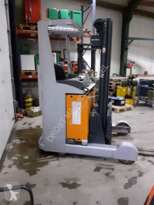 Empilhador a mastro retráctil Still fmx12 reachtruck elektrische met maar 3832 uur usado