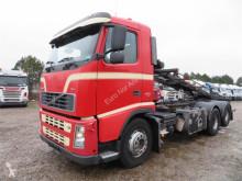 Volvo FH400 6x2 Hejs Multilift Forklift used