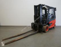 Chariot électrique Linde E 50/600 HL/388