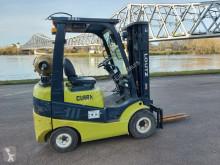 Vysokozdvižný vozík Clark C20SL plynový vysokozdvižný vozík ojazdený