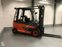 Stivuitor Linde E50HL-01/600 4 Whl Counterbalanced Forklift <10t second-hand