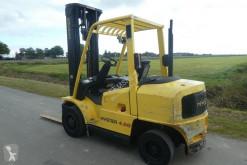 Hyster 4.0 Diesel € 6950,-- ex wózek diesel używany