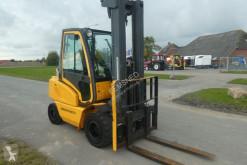 Chariot diesel Caterpillar Jungheinrich DFG30 € 5250,--