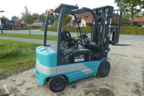 Dieseltruck KBE30 Eelktrisch