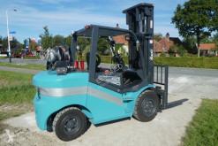 Chariot diesel KBG50 Heftruck € 375,-- P/M