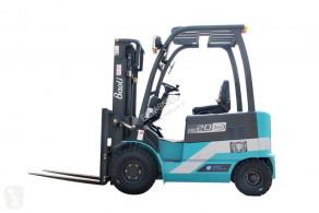 Type KBE 20 Elektrisch dieseltruck ny