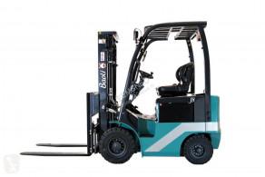 Chariot diesel Type KBE 18 Elektrisch