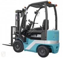 Type KBE 15 Elektrisch chariot diesel neuf