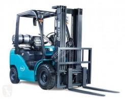 Carretilla elevadora Type KBG50 Zeer betaalbaar!! carretilla diesel nueva