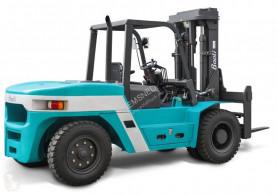 Naftový vozík Type KBD100 Diesel Standaard zeer compleet