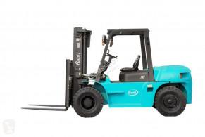 Type KBD70 standaard zeer compleet uitgerust carrello elevatore diesel nuovo