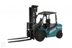 Chariot diesel Type KBD50 diesel standaard zaar compleet