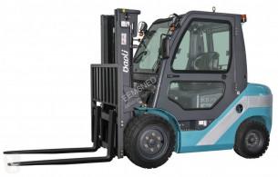 Type KBD35 Standaard zeer compleet chariot diesel neuf