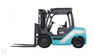 Carrello elevatore diesel Type KBD30 Standaard zeer compleet