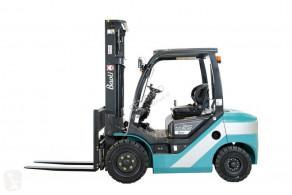 Dieselstapler Type KBD25 standaard zeer compleet € 17.500,--