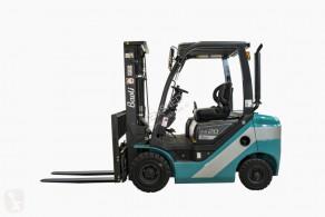 Type KBD20 standaard zeer compleet carrello elevatore diesel nuovo