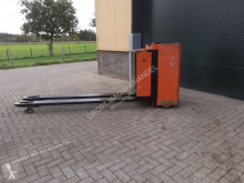 Apilador de conductor sentado BT lse 200 meerij palletwagen elektrische