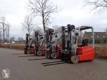 Motostivuitor koop 4x BT/toyota elektrische heftruck