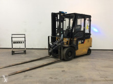 Caterpillar EP35K-PAC used electric forklift