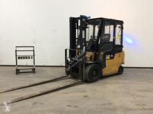 Vysokozdvižný vozík elektrický vysokozdvižný vozík Caterpillar EP35K-PAC