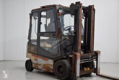 Elevatör forklift Nissan GQ02L30CU ikinci el araç