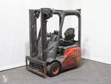 Linde E 12-01 386 chariot électrique occasion