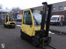 Hyster H2.0FTS used gas forklift