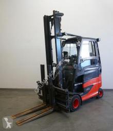 El-truck Linde E 30/600 HL/387 Getränke