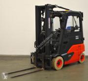 Vysokozdvižný vozík Linde E 16 P/386-02 EVO elektrický vysokozdvižný vozík ojazdený