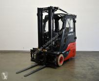 Vysokozdvižný vozík elektrický vysokozdvižný vozík Linde E 16/386-02 EVO